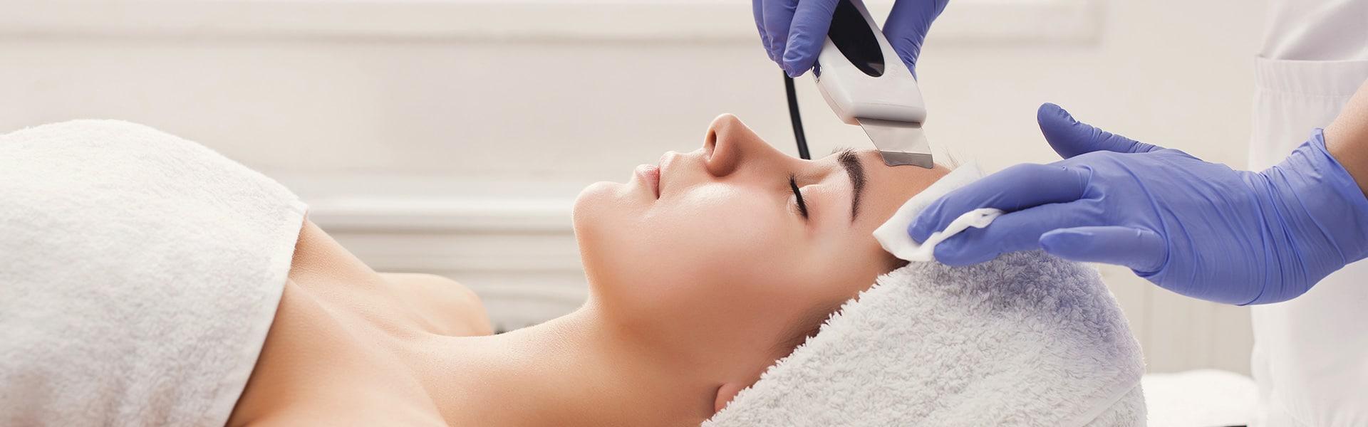 Fototerapia para el Acné y Arrugas