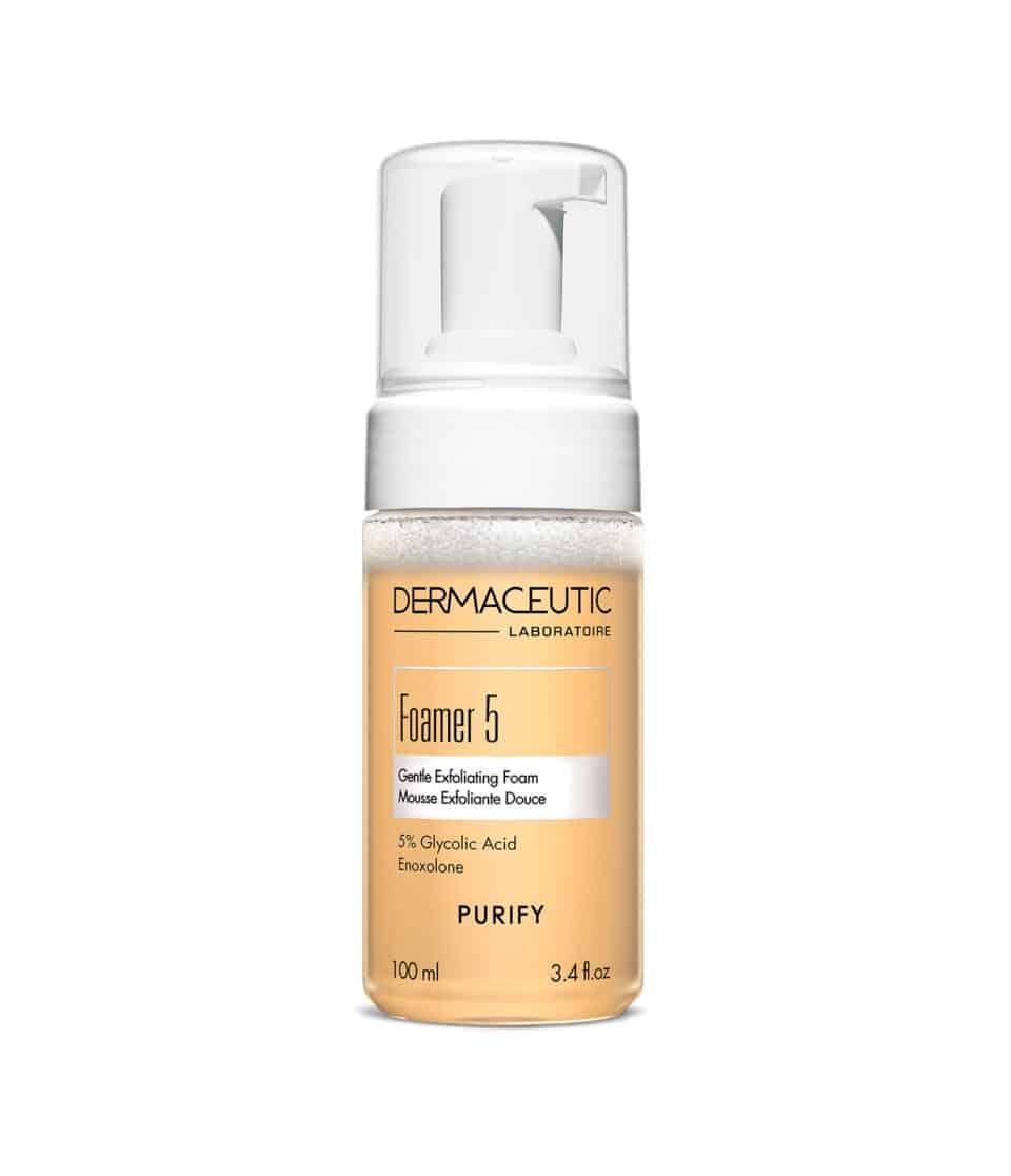 Foamer-5-Exfoliante-Dermaceutic