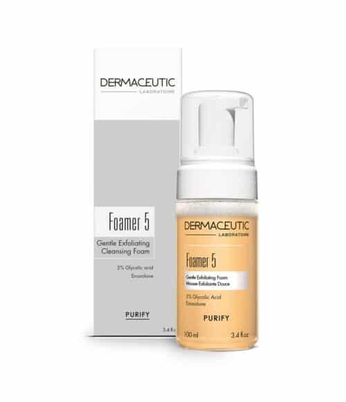 Foamer 5 Exfoliante Dermaceutic