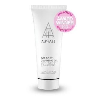 Age Delay Cleansing Oil Limpiador Alpha-H