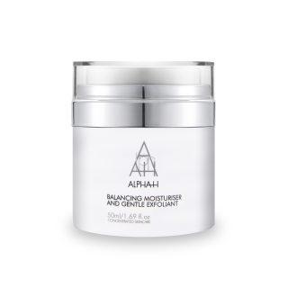 Balancing Moisturiser & Gentle Exfoliant Hidratante Alpha-H