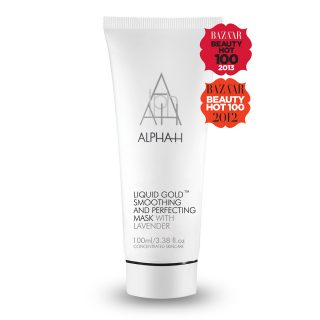 Liquid Gold Smoothing and Perfecting Mask | International Cosmetic