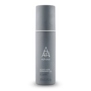Liquid Laser Cleansing Oil Limpiador Alpha-H