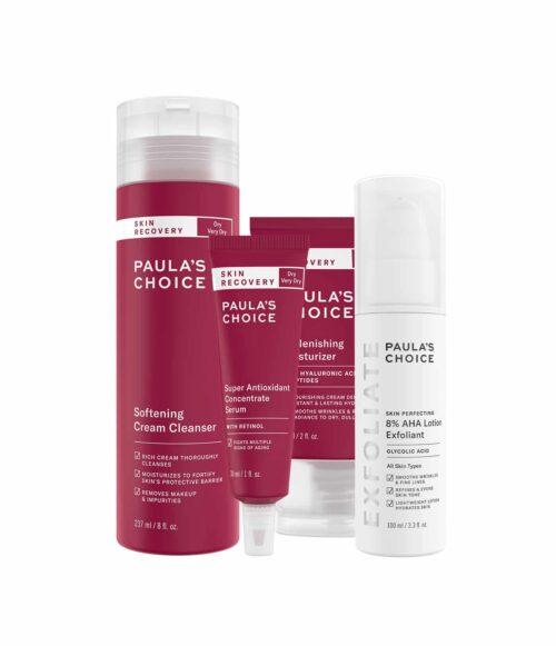 Kit Skin Recovery de Paula's Choice