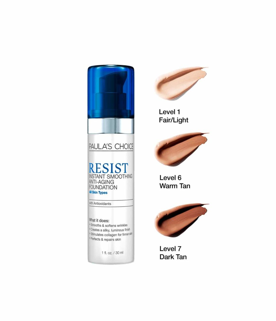 Resist-Instant-Smoothing-Anti-Aging-Foundation