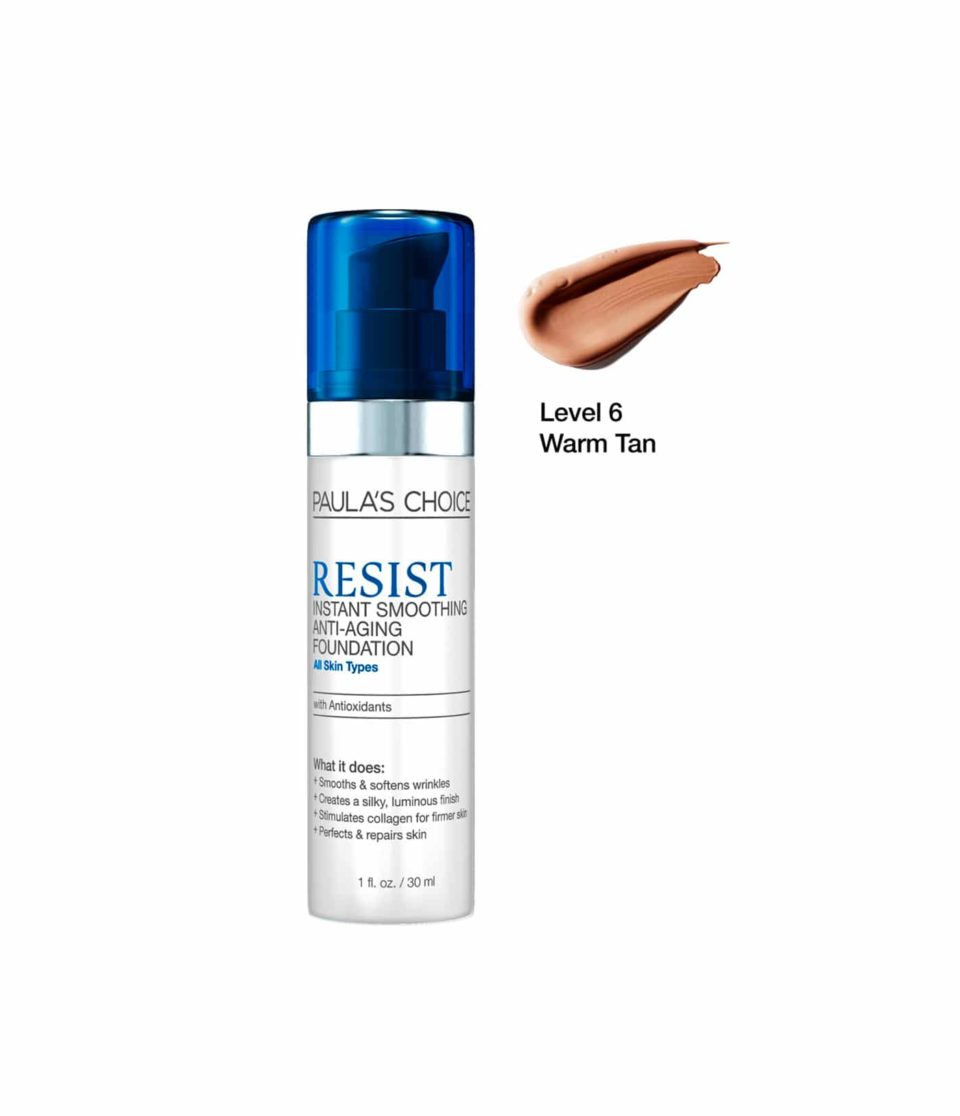 Resist-Instant-Smoothing-Anti-Aging-Foundation-level-6-warm-tan