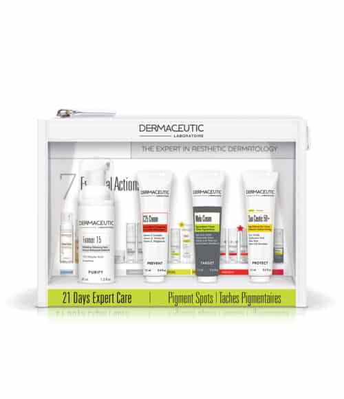 21 Days Pigment Spots Kit de Dermaceutic