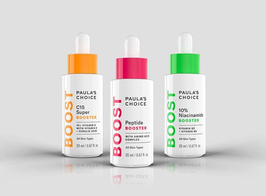 Paula's Choice, cuidado de la piel.