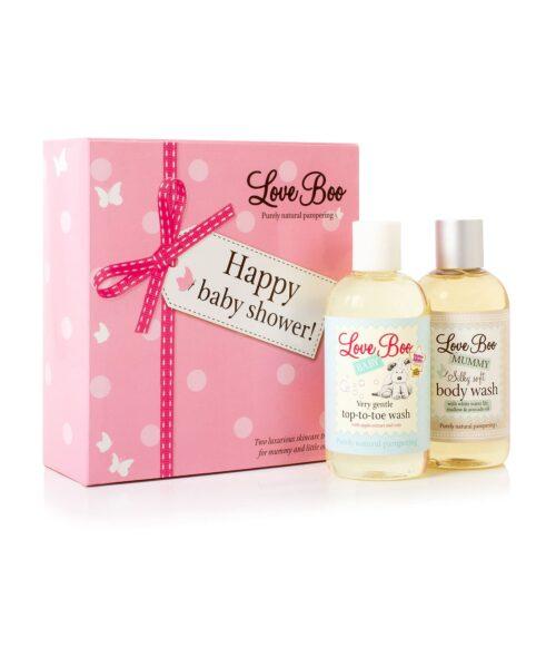 Happy Baby Shower de Love Boo