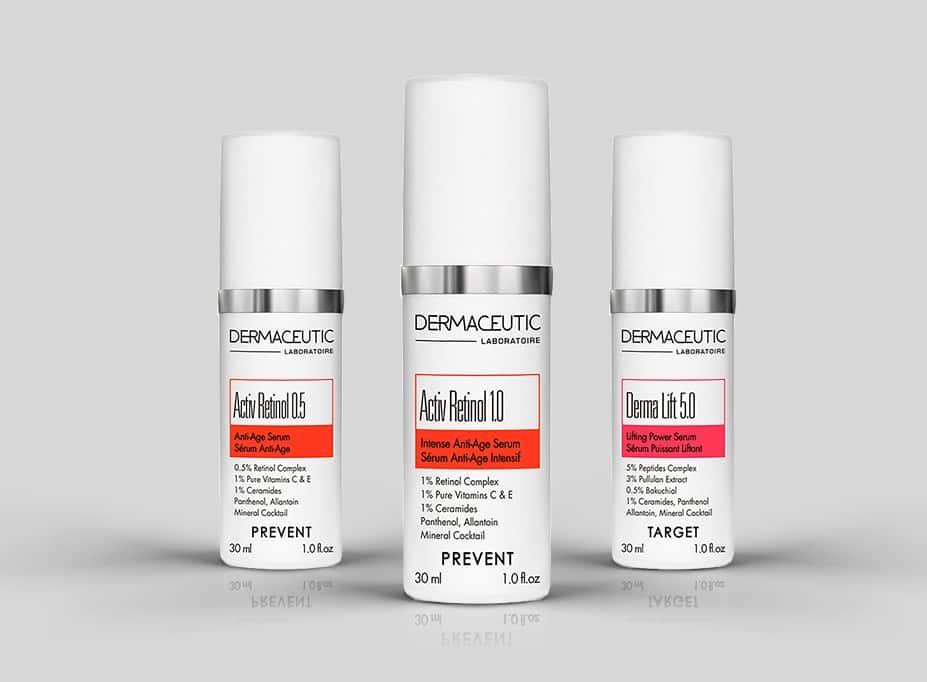 Dermaceutic Laboratoire, Innovación en Dermocosmética